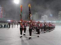 26 July parade