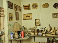 Asseyri handicrafts