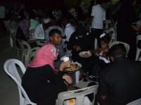Maafushi ESG dinner - Copy