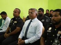 Maldives Correctional Service